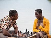 ON THE SCREEN: 'QUEEN OF KATWE' WILL WIN YOUR HEART
