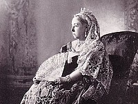KNOW IT ALL: QUEEN VICTORIA