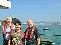CONVERSATIONS: REV CANON STEPHEN MILLER, THE MISSION TO SEAFARERS