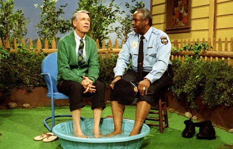 FILM: THE SURPRISING SUCCESS - AND FAITH - OF 'WON'T YOU BE MY NEIGHBOR?'