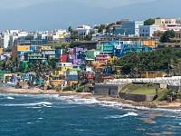 Snapshot: San Juan, Puerto Rico