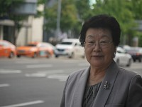 LIFESTORY: REV DR SANG CHANG, A PASSIONATE KOREAN FEMINIST AND ECUMENIST