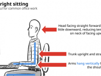HEALTH INSIGHT: WHAT'S THE BEST WAY TO SIT?