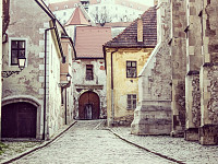 Snapshot: Bratislava, Slovakia...