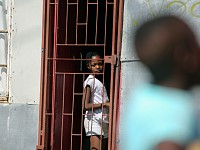 Postcards: Coronavirus reveals 'green apartheid' in South African cities