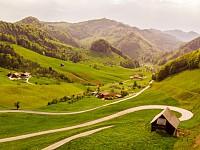 Snapshot: Passwang Pass, Switzerland