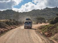 SNAPSHOT: MARKET DRIVE, TANZANIA