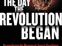 BOOKS: 'THE DAY THE REVOLUTION BEGAN' A