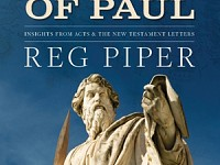 BOOKS: A DAY-BY-DAY EXPLORATION OF THE LIFE OF PAUL
