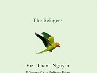BOOKS: EXPLORING WHAT IT IS TO BE A REFUGEE - IN THE AFTERMATH OF THE JOURNEY