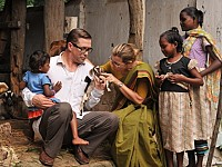 ON THE SCREEN: OVERCOMING WITH LOVE - THE STORY OF AUSTRALIAN MISSIONARY GRAHAM STAINES