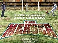 FILM: 'THE MERGER'S' OCKERISH TAKE ON AUSTRALIA'S RESPONSE TO REFUGEES