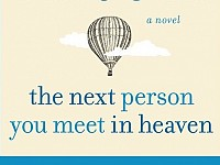 BOOKS: 'FIVE PEOPLE' SEQUEL ANOTHER