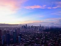 Snapshot: Manila, Philippines