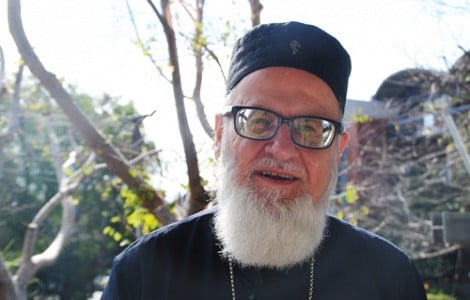MISSION: FROM POP STAR TO ORTHODOX PRIEST - REV THEMI'S QUEST TO BRING HOPE TO THE PEOPLE OF SIERRA LEONE