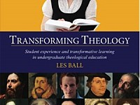 BOOKS: NEW APPROACHES TO THE TEACHING OF THEOLOGY