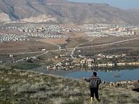 Postcards: Climate shifts and rising demand leave Turkey battling growing water stress