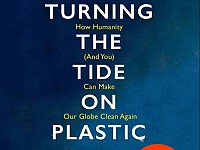 BOOKS: HOW YOU CAN HELP TACKLE THE PLASTIC TSUNAMI
