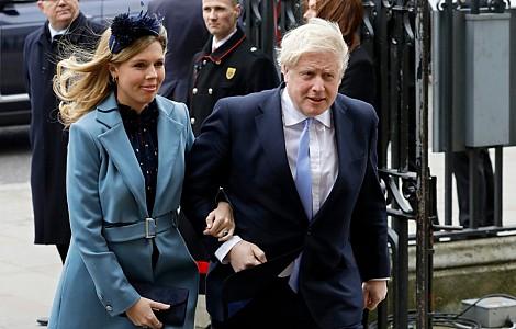 Religion and politics: Boris Johnson and Britain are having their own Catholic crisis