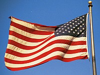 STRANGESIGHTS: HOW MANY STARS ON THE US FLAG?; THINGS NOT TO DO WHILE DRIVING; AND, A POP-TART CAFE....