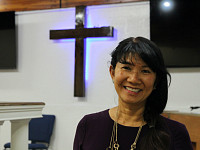 Lifestory: How one woman's prayers helped a strip-club become a church in Alaska