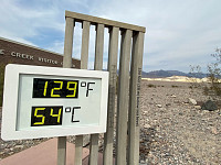 Health Insight: Three tips for preventing heat stroke