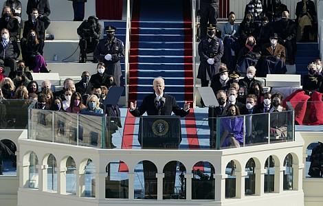 Power shift: Biden charts new US direction, promises many Trump reversals