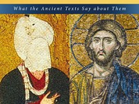 BOOKS: A PRIMER ON WHAT THE SACRED TEXTS SAY ABOUT JESUS AND MUHAMMAD