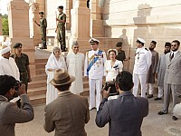 ON THE SCREEN: 'VICEROY'S HOUSE', THE TRAGIC STORY BEHIND THE CREATION OF MODERN INDIA AND PAKISTAN