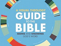 BOOKS: EXPLAINING THE BIBLE, ONE INFOGRAPHIC AT A TIME