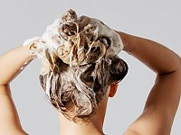 A SUSTAINABLE LIFE: CHANGE THE WAY YOU WASH YOUR HAIR TO HELP SAVE THE ENVIRONMENT