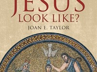 BOOKS: IT'S JESUS, BUT PERHAPS NOT AS WE VISUALISE HIM