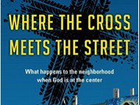 BOOKS: PUTTING GOD AT THE CENTRE OF THE NEIGHBOURHOOD