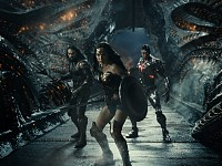 On the Screen: 'Zack Snyder's Justice League' restores an epic tale to glory