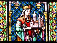 Saints of Past Ages: Rebooting Hildegard of Bingen