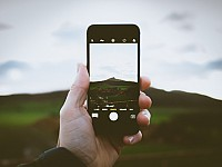 HELPDESK: GETTING THE MOST OUT OF YOUR IPHONE CAMERA