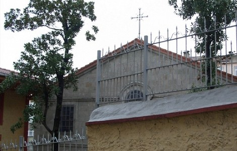 TURKEY: CHURCHES TARGETED IN DURING ATTEMPTED COUP